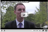 Scottish Budget 2009